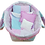 Thumbnail: Doll cot - Doll bedding set - Doll carry cot - Pillow - Blanket - Carry cot - Do