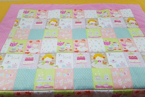 Quilt Bedspread