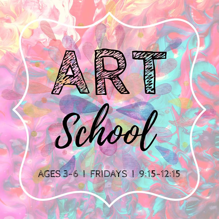 Art School!