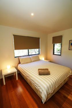Unit 3 Bed 2 Queen