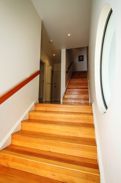 Townhouse 1 Stairwell
