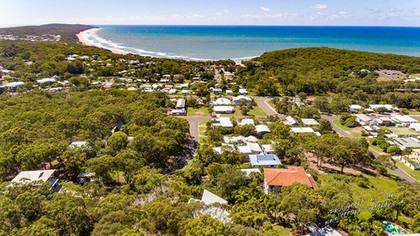 Walking distance to the beach and shops