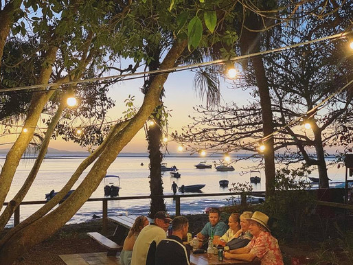 The Best Cafes & Restaurants in Agnes