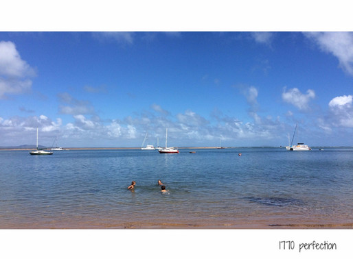 Great Things To Do In Agnes Water - Where the livin' is easy...
