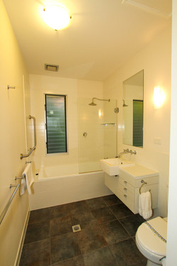 Kira Main Bathroom
