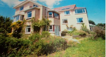 Glenwhern Lower Apartment