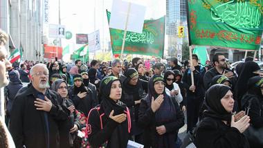 Toronto Dasteh