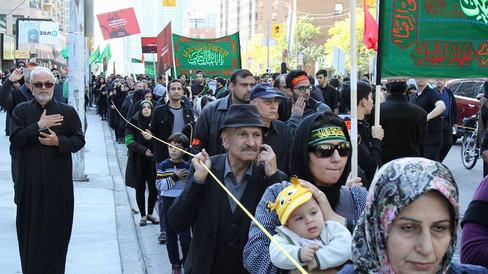 Shia Islam in Toronto