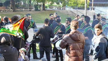 Toronto Ashura Dasteh 2016