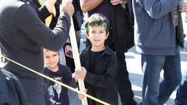 Toronto Ashura Procession