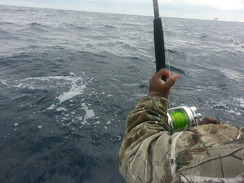 Fishing Charter Deposit Only