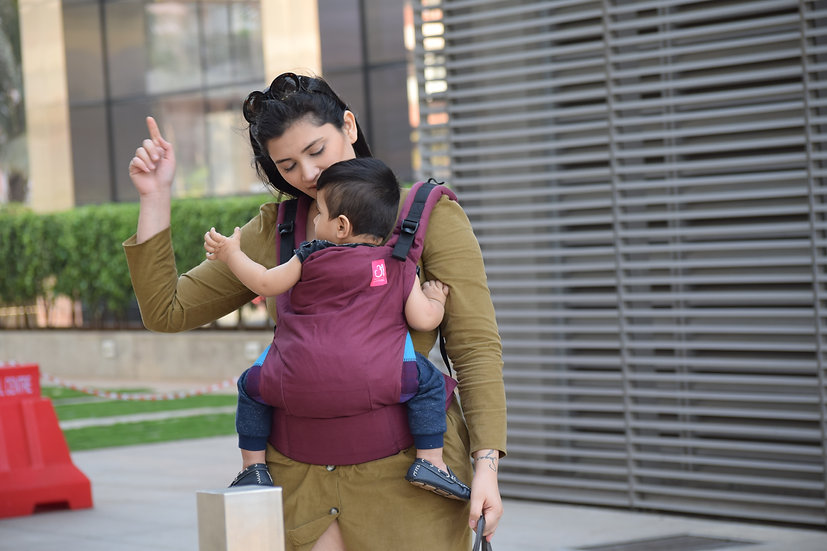 Anmol Easy Baby Carrier