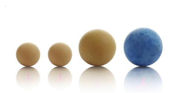 FLX massage balls