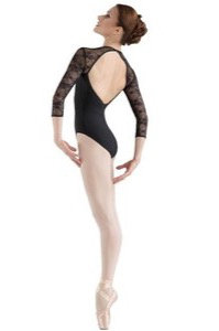 "Maillot Bloch ""Kate"""