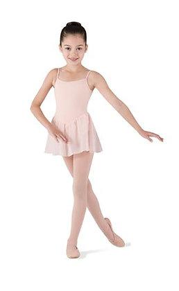 Maillot Bloch con falda
