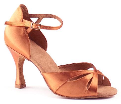 """R385 - Zapato baile latino """"rummos"""""""