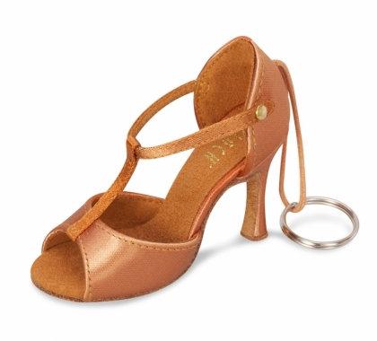 Llavero mini zapato Bloch