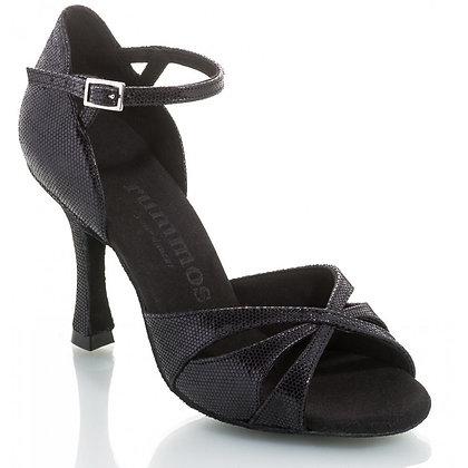 """R385 Zapato baile latino """"rummos"""""""