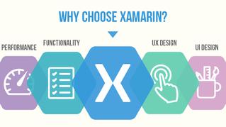 Xamarin: The future of mobile app development.