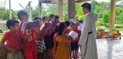 Children's Catechism 4