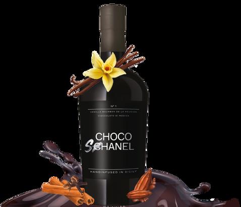 Choco Schanel No1