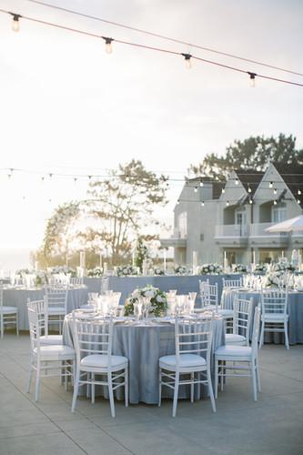 lauberge del mar wedding