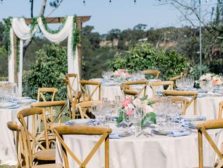 San Diego Wedding Venue: Starlight La Jolla