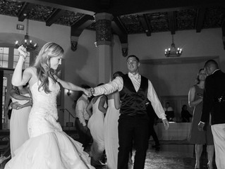 Laura and Anthony at El Cortez