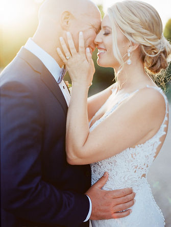 Wedding at San Diego Botanial Gardens