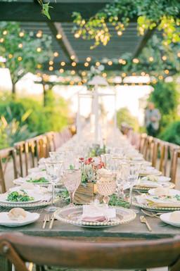 san diego private estate wedding