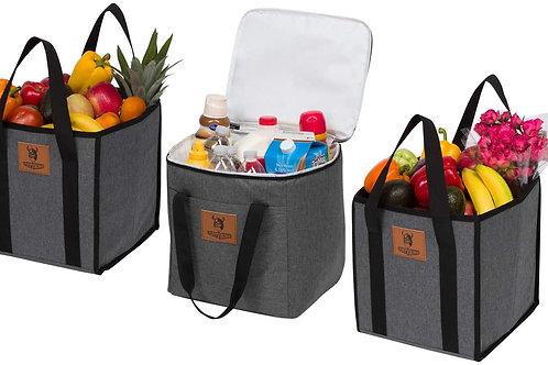 Tuff Viking Reusable Grocery Bag