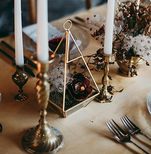 Table Props
