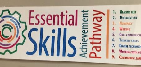 Essential Skills Achievement Pathway Program