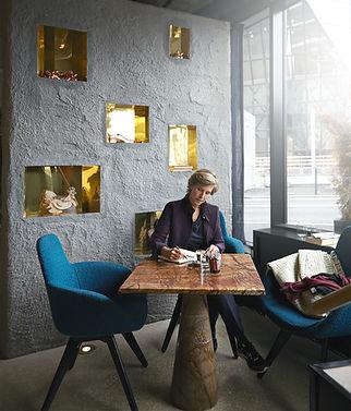 Mathilde Grouvel Architecte d'Intérieur