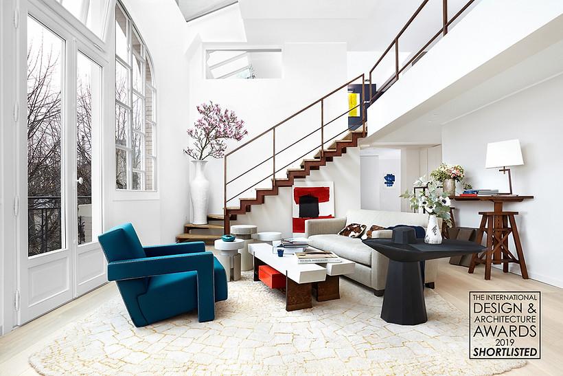 M|A|G Designs I Mathilde GROUVEL I Interior Designer & Decorator