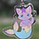 Thumbnail: Kaia Mewmaid Keychain