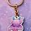 Thumbnail: Sugar the Baby Dragon Keychain