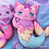 Thumbnail: Kaia and Karina Mewmaid Mini Keychain Plush