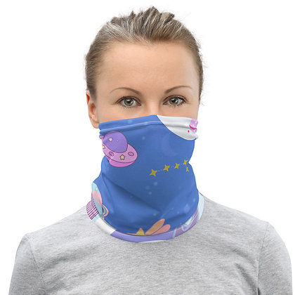 Meowter Space Face Covering Mask