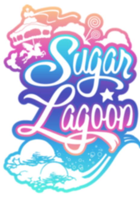 Sugar Lagoon Storyboard Logo