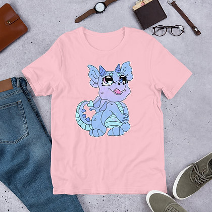 Lolli Lil Dandy Candy Dragon Cozy T-shirt