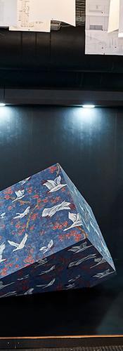 Instalação da Muse Wallpapers - BOOMSPDESIGN