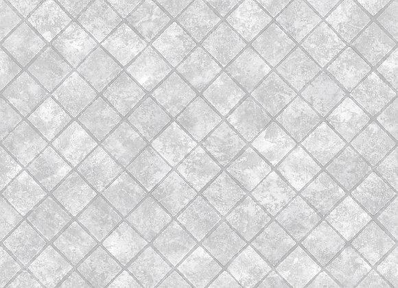 PAPEL DE PAREDE | COLEÇÃO HEXAGONE | REF. L44909
