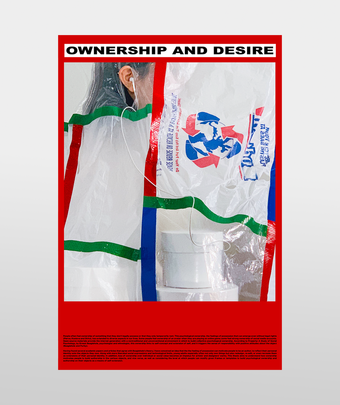 OWNERSHIP AND DESIRE