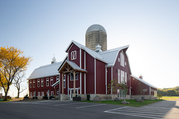 Four Winds Barn Venue