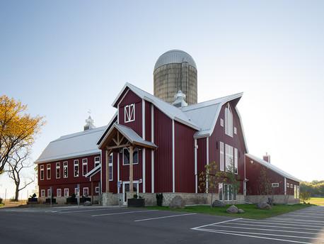 Four Winds Barn Venue