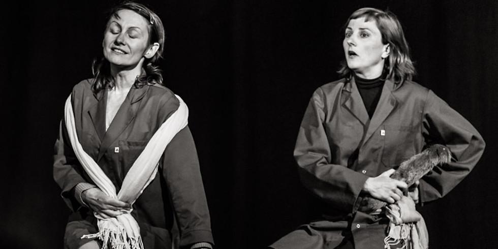 Cyrano par le bout du nez ( vendredi 19 )