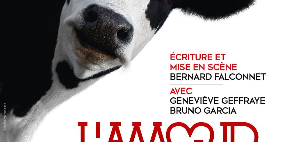 l'amour bœuf ( samedi 30)