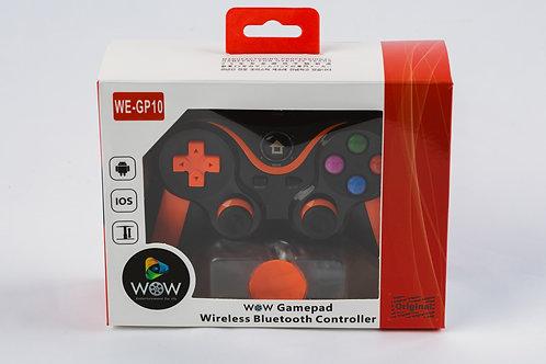 WOW Bluetooth GamePad