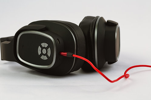 WOW Bluetooth 4-in-1 Headphones and Speakers